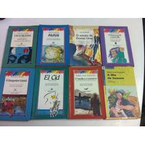Lote Com 30 Livros Série Reencontro Editora Scipione