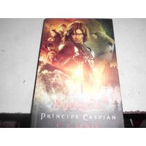 Livro As Crônicas De Nárnia Príncipe Caspian