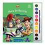 Coleção Aquarela Disney: Toy Story 3 Disney Original Dcl