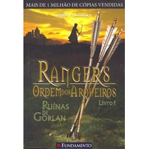 Rangers - Ordem Dos Arqueiros 1