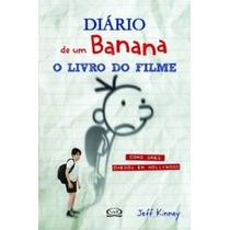 Diário De Um Banana - Livro Do Filme