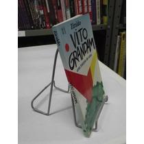 Livro - Vito Grandam: Uma História De Vôos - Ziraldo