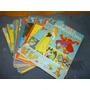 Classicos Walt Disney (coleção Completa) Raro E Antigo 19 Fa