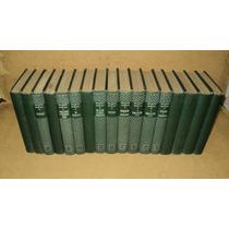 Coleção Monteiro Lobato 17 Volumes Impresso 1959.