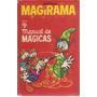 Livro Walt Disney Magirama 1975