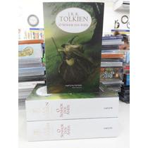 O Senhor Dos Anéis - Vol. Único - J. R. R. Tolkien