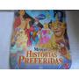 Coleção 8 Vol Minhas Historias Preferidas Disney Cd Sem Uso