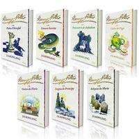 Harry Potter Coleção Completa - 7 Livros- Frete Grátis- Veja