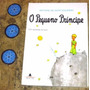 Livro Pequeno Principe - Antoine De Saint-exupery (2006)