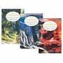Trilogia O Senhor Dos Anéis - J. R. R. Tolkien- Frete Grátis