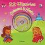 22 Historias - Princesas E Fadas