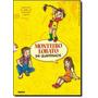 Caixa Monteiro Lobato Em Quadrinhos