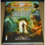 Percy Jackson E Os Deuses Gregos Rick Riordan Livro Novo
