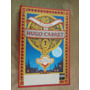 Livro A Invenção De Hugo Cabret Brian Selznick Ótimo Estado