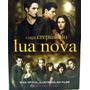 Livro: A Saga Crepúsculo Lua Nova - Guia Oficial Ilustrado