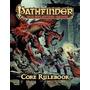 Pathfinder Rpg - Livro Básico Em Português