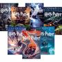 Coleção Harry Potter - Box 7 Livros - Frete Grátis