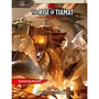 Dungeons & Dragons Next - Rise Of The Tiamat - Livro Rpg