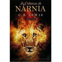 As Crônicas De Narnia - Volume Único