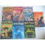 Coleção Completa Harry Potter - 7 Livros