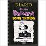 Bons Tempos - Diário De Um Banana - Livro 10