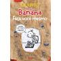 Diário De Uma Banana - Faça Você Mesmo   Em Brochura
