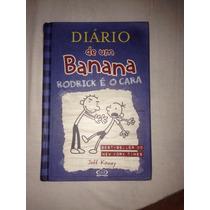 Diário De Um Banana 2- Rodrigo É O Cara