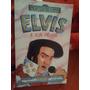 Livro - Mortos De Fama: Elvis - Michael Cox