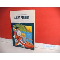 Livro Maria José Dupré- A Ilha Perdida Ed.ática/1995 32ªediç