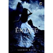 Êxtase   Fallen Volume 4   Lauren Kate   Novo E Lacrado