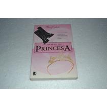 O Diário Da Princesa Meg Cabot