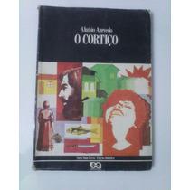 Livro O Cortiço, Aluísio De Azevedo, Editora Atica