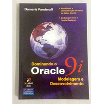 Livro - Dominando O Oracle 9i Modelagem E Desenvolvimento.