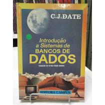 Livro - Introdução A Sistemas De Banco De Dados - C. J. Date