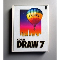 Corel Draw 7 - Manual - 2