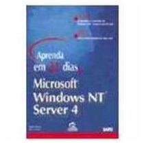 Aprenda Em 21 Dias - Windows Nt Server 4