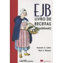 Ejb - Livro De Receitas - Cookbook