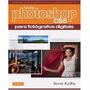 Livro - Adobe Photoshop Cs5: Para Fotografos Digitais