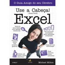 Use A Cabeça! Excel