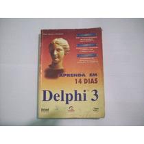 Delphi 3 Aprenda Em 14 Dias
