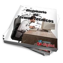 Dicionario De Termos Tecnicos Da Internet - Envio Imediato !