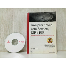 Java Para A Web Com Servlets, Jsp E Ejb * Budi Kurniawan