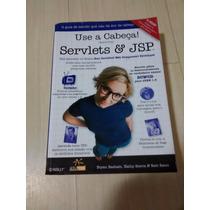 Livro - Use A Cabeça Servlets E Jsp - 2 Edição