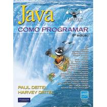 Java Como Programar - 8ª Edição