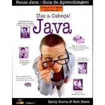 Use A Cabeça! Java - 2ª Edição - Pdf