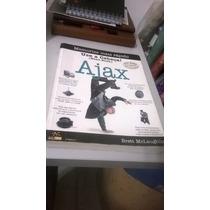 Livro Use A Cabeça - Ajax - 2a. Edição - Iniciação Rápida