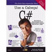 (novo) Livro Use A Cabeça C#