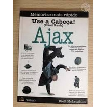 Use A Cabeça Ajax