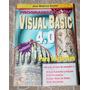 Livro Programando Em Visual Basic 4.0 P Iniciantes