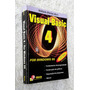 Livro Visual Basic 4 For Windows 95 - 32 Bits